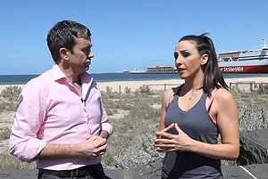 Street Smart Fitness -Travel Tips 1