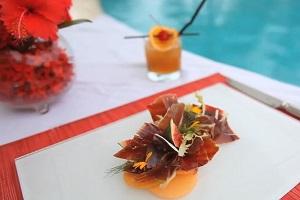 Holiday Inn Resort Kandooma – Maldives – Dining Options