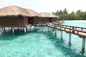 Sheraton Maldives Fullmoon Resort & Spa – Maldives – Accommodation