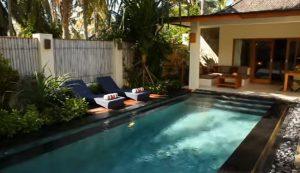 Kelapa Luxury Villas - Gili Trawangan