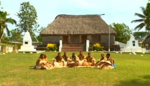 Adrenalin Village Tour - Maola Village - Nadi