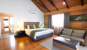 Aga Reef Resort & Spa - Lalomaua