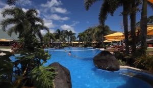 Aggie Grey's Lagoon Beach Resort & Spa - Mulifanua