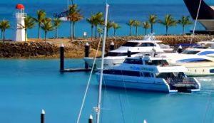 Cruise Whitsundays Part 2 - Whitsunday Islands