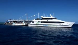 Cruise Whitsundays Part 1 - Whitsunday Islands