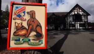 The Fox and Hound Inn - Port Arthur