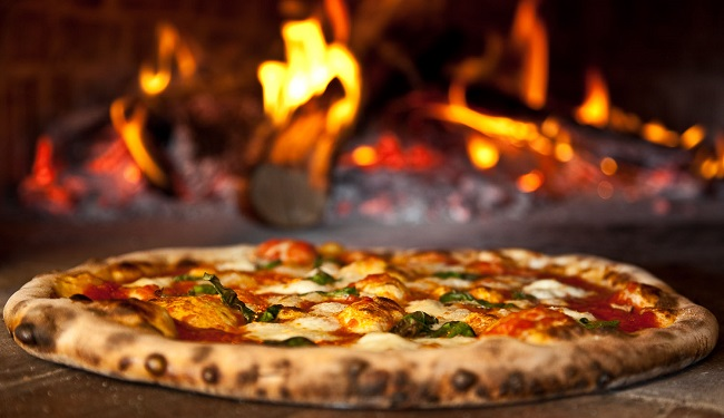 Pizza D'oh - Blairgowrie - Mornington Peninsula - Victoria - TVC