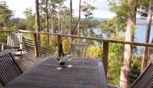 Stewart's Bay Lodge - Port Arthur