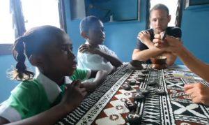 Vinaka Fiji - Charitable Organisation - Yasawa Islands