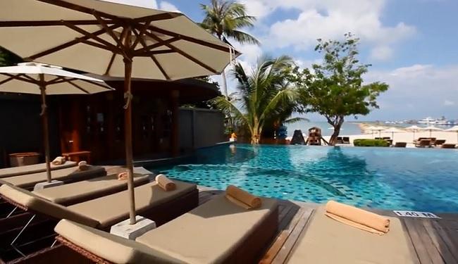 Deva Samui Resort