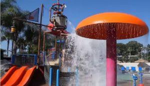 Howard Johnson Anaheim Hotel and Water Playground - Anaheim