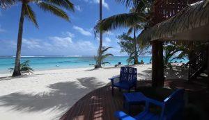 The Rarotongan Beach Resort & Spa - Rarotonga