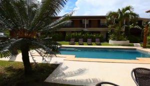 Tropicana Lagoon Resort - Efate Island