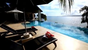 Villa 25 - Dream Cove - Port Vila