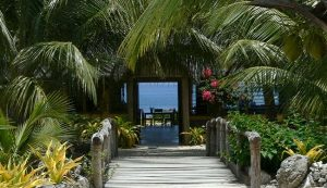 White Grass Ocean Resort - Tanna