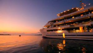 Blue Lagoon Cruises - Fiji