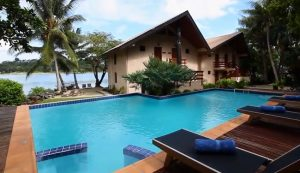 Fatumaru Lodge – Port Vila