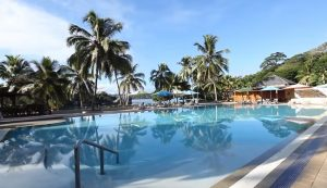 The Holiday Inn Vanuatu 2014 – Port Vila