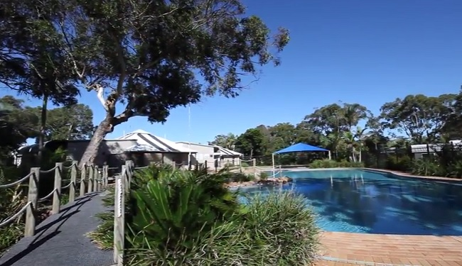 Fingal Bay Holiday Park - Fingal Bay - New South Wales - Promotion
