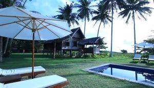 Bon Ton and Temple Tree Resorts - Langkawi