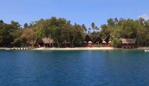 Ratua Private Island - Espiritu Santo