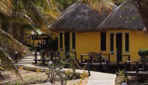 Funky Fish Resort - Malolo Island, Fiji