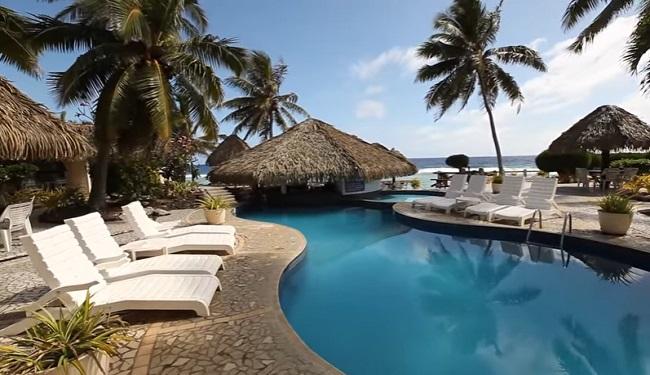 Club Raro - Rarotonga - Cook Islands - Promotion