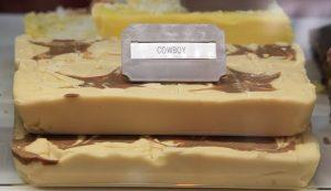 Cook's Fudge Factory - Avarua