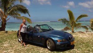 Island Car & Bike Hire - Rarotonga