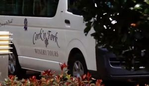 Cork' N Fork Winery Tours - Tamborine