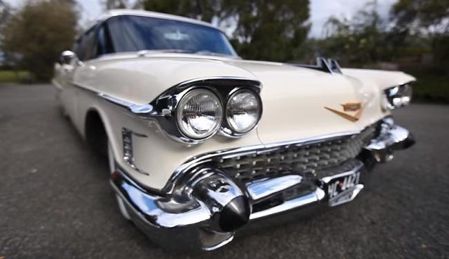 Hunter Valley Cadillacs