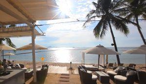 Pattaya - Thailand Destination featuring AccorHotels