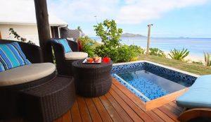 Sheraton Resort & Spa Tokoriki Island -Tokoriki Island Fiji