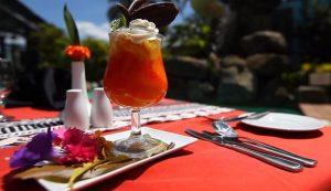 Tokatoka Resort Hotel - Fiji