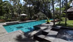 The Villa Beji Indah