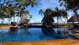 The Westin Denarau Island Resort & Spa - Fiji