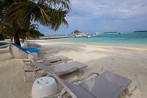 Holiday Inn Resort Kandooma - Maldives - Facilities