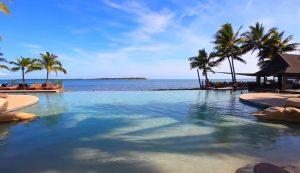 Sheraton Fiji Resort - Denarau Island - Fiji