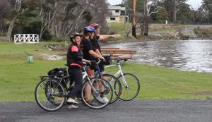 Green Island Bike Tours - Tasmania