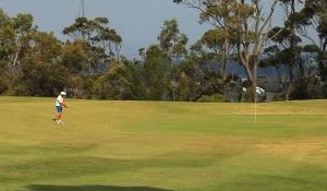 Scamander River Golf Club - Scamander