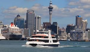 Adina Apartment Hotel Auckland - Britomart