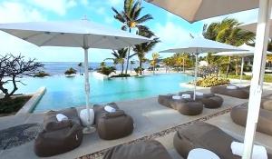 Long Beach Golf & Spa Resort - Belle Mare - Resort Overview