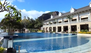 The St Regis Mauritius Resort - Le Morne - Resort Facilties