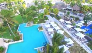 Long Beach Golf & Spa Resort – Belle Mare – Resort Facilities