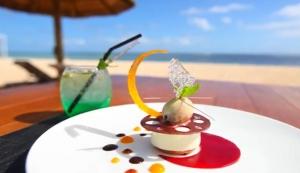 The St Regis Mauritius Resort – Le Morne – Dining Options