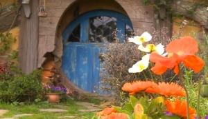 TIME Unlimited Tours - Hobbiton Movie Set - New Zealand