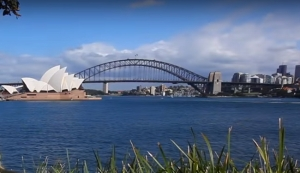 Ultimately Sydney - The Story of Sydney Tour