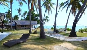 Plantation Island - Fiji