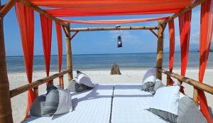 Hotel Tugu Lombok - Lombok