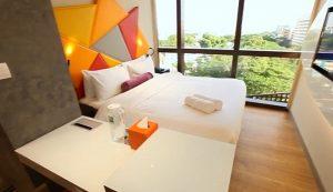 Ibis Styles Singapore on Macpherson - Singapore - Accommodation